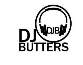 #106 for Design a Logo for DJ Butters by erdibaci1