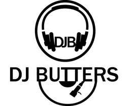 nº 109 pour Design a Logo for DJ Butters par erdibaci1