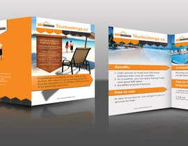 nº 11 pour Design a brochure  with the content attached. par designerartist23