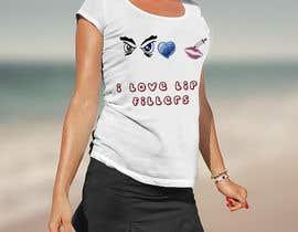 bousbihadam tarafından Design a T-Shirt için no 33