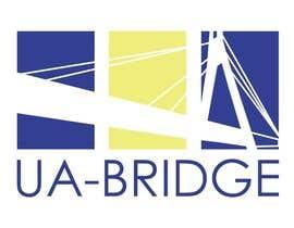 Nastya04 tarafından Разработка логотипа for UA-Bridge için no 29