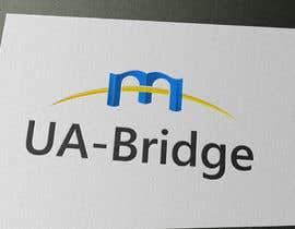 Yariss tarafından Разработка логотипа for UA-Bridge için no 42
