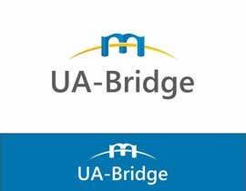 #43 cho Разработка логотипа for UA-Bridge bởi Yariss