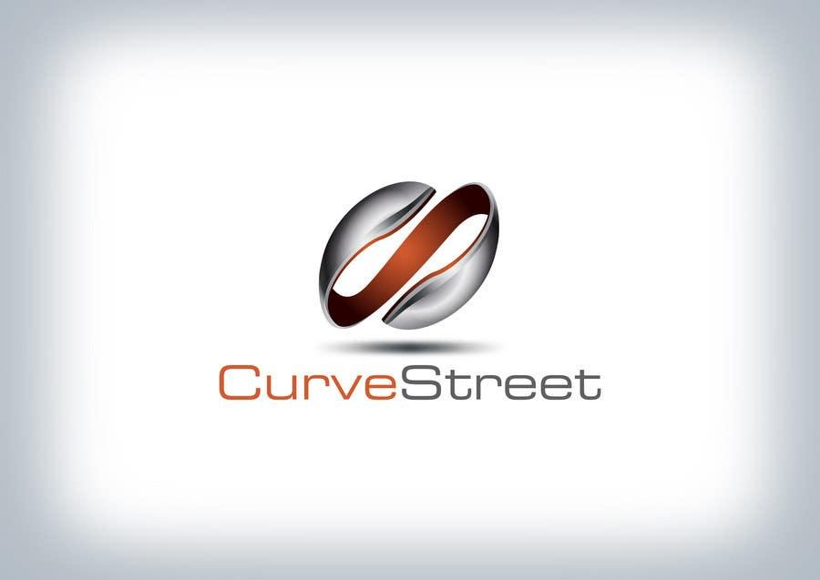 Конкурсная заявка №228 для Logo Design for Curve Street