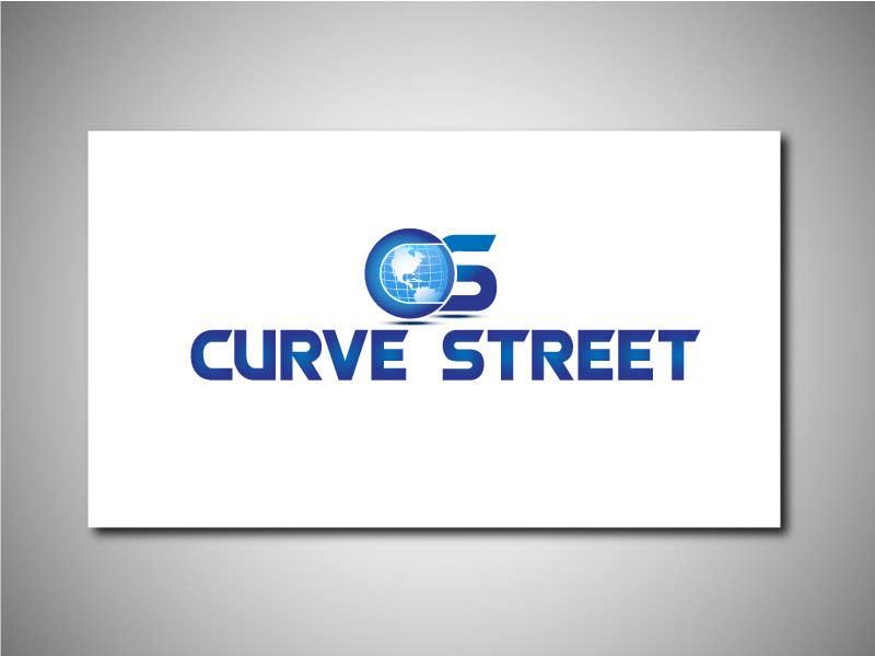 Конкурсная заявка №221 для Logo Design for Curve Street