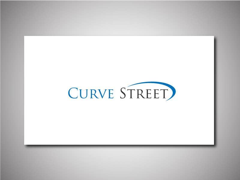 Конкурсная заявка №226 для Logo Design for Curve Street