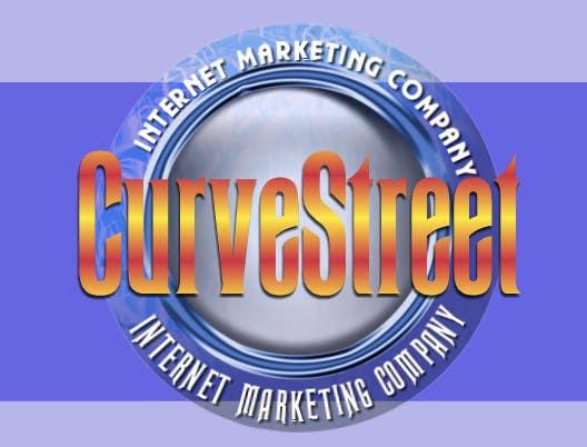 Конкурсная заявка №279 для Logo Design for Curve Street