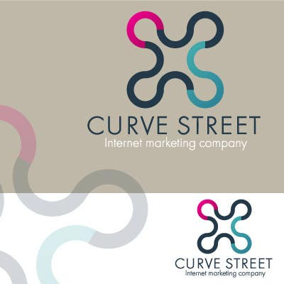 Конкурсная заявка №4 для Logo Design for Curve Street