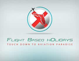 #12 for Design a Logo for Flight Based Holidays by Champian
