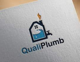 ahmedakber tarafından Design a Logo for a Plumbing Company için no 14