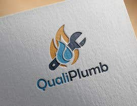 ahmedakber tarafından Design a Logo for a Plumbing Company için no 15