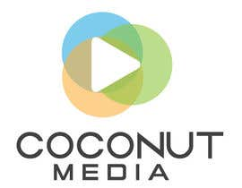nº 79 pour Design a Logo for Coconut Media par MBBrodz