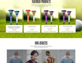 styleworksstudio tarafından Design a Website Mockup için no 29
