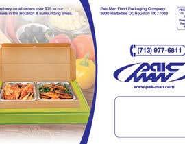 LVVB tarafından Transport boxes flyer için no 17