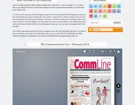 #10 untuk Design a Website Mockup oleh Pravin656