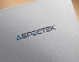 """bengalmotor1964 tarafından Design a Logo for """"Aspectek"""" için no 31"""