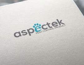 "jacobgomes863 tarafından Design a Logo for ""Aspectek"" için no 44"
