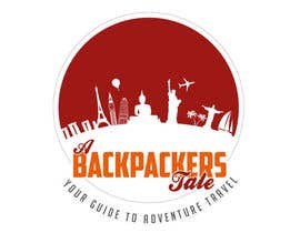 #12 for Design a Logo for A BackpackersTale by danielvelehov
