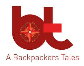 #17 untuk Design a Logo for A BackpackersTale oleh bllgraphics