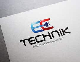 #47 for Design eines Logos for EC Technik GmbH by Brandwar