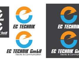 nº 35 pour Design eines Logos for EC Technik GmbH par MBBrodz