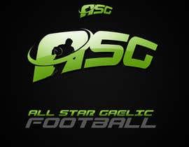 Nro 19 kilpailuun Design a Logo for Sports Game käyttäjältä rogeliobello
