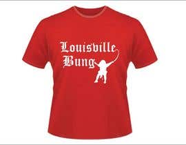 """#33 for Design a T-Shirt for """"Louisville Bungy"""" by burhandesign"""