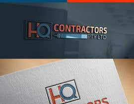 graphiclip tarafından Design a Logo for a Painting and Building Maintenance Company için no 31