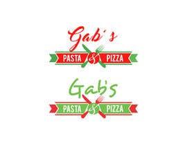 happychild tarafından Design a Logo for a Pizza & Pasta Restaurant için no 31