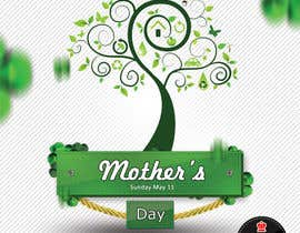 #8 cho Design a Banner for Mothers Day bởi ITZ001