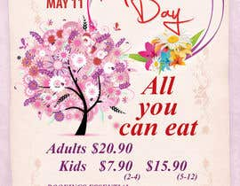 #11 cho Design a Banner for Mothers Day bởi dalizon