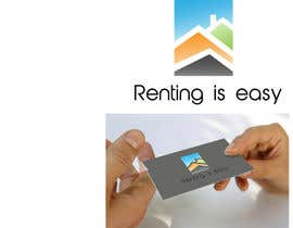 "#116 para Design a Logo for "" WWW. RENTING IS EASY. COM.AU"" por ShanAliMaknojia"