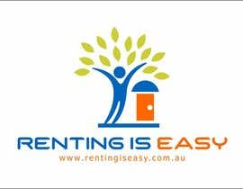 "#133 for Design a Logo for "" WWW. RENTING IS EASY. COM.AU"" by marif64"