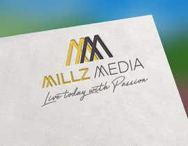 "stuartcorlett tarafından Design a Logo of the Letter ""M"" için no 95"