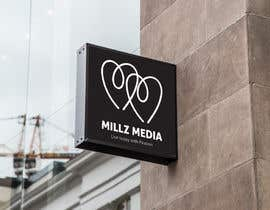 "kkyratzidou tarafından Design a Logo of the Letter ""M"" için no 121"