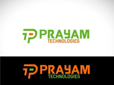 #47 for Design a Logo for Prayam Technologies af tfdlemon