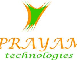 #59 for Design a Logo for Prayam Technologies af samir121xx