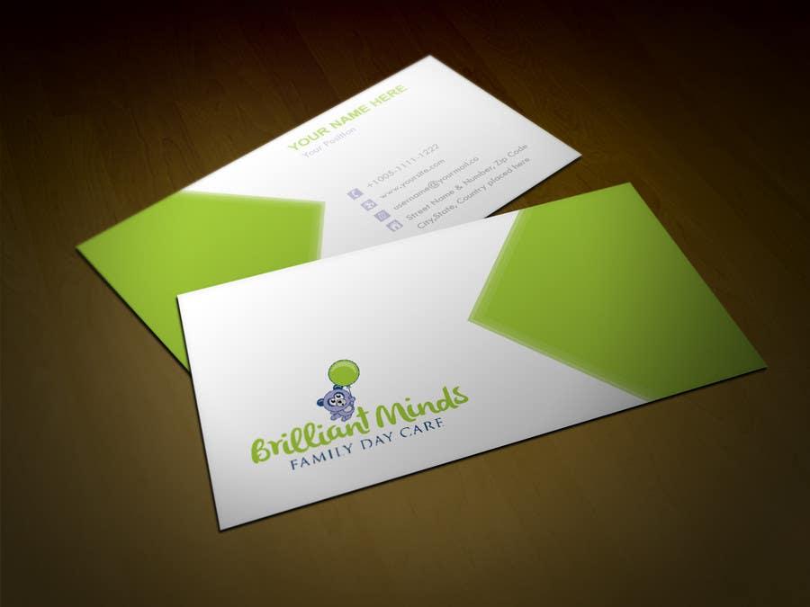 Kilpailutyö #29 kilpailussa Businesss Card & Letterhead Needed!!!