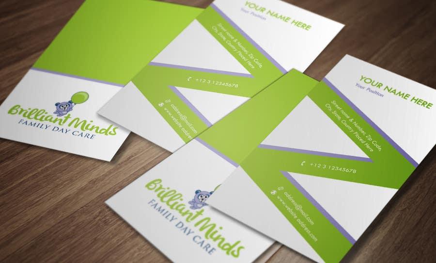 Kilpailutyö #32 kilpailussa Businesss Card & Letterhead Needed!!!