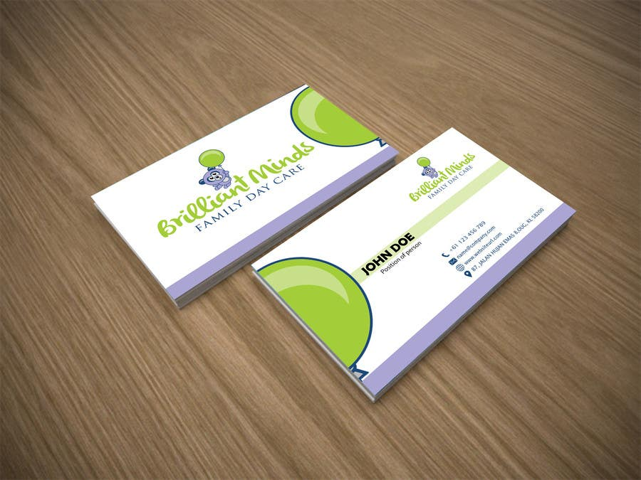 #15 for Businesss Card & Letterhead Needed!!! by cdinesh008
