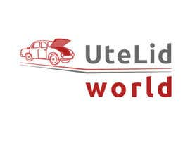 #21 for Design logo for ute lid website by elena13vw