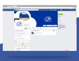 Imtedad tarafından Facebook Cover Page Design için no 6
