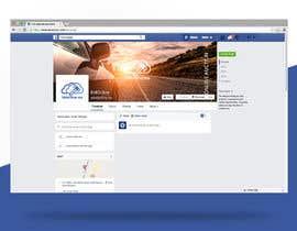 Imtedad tarafından Facebook Cover Page Design için no 7