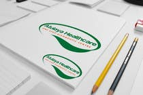 Contest Entry #156 for Design a Logo/Corporate Identity for a Healthcare Company
