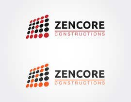 #239 for Design a logo for a modern construction company. by LuisEduarte