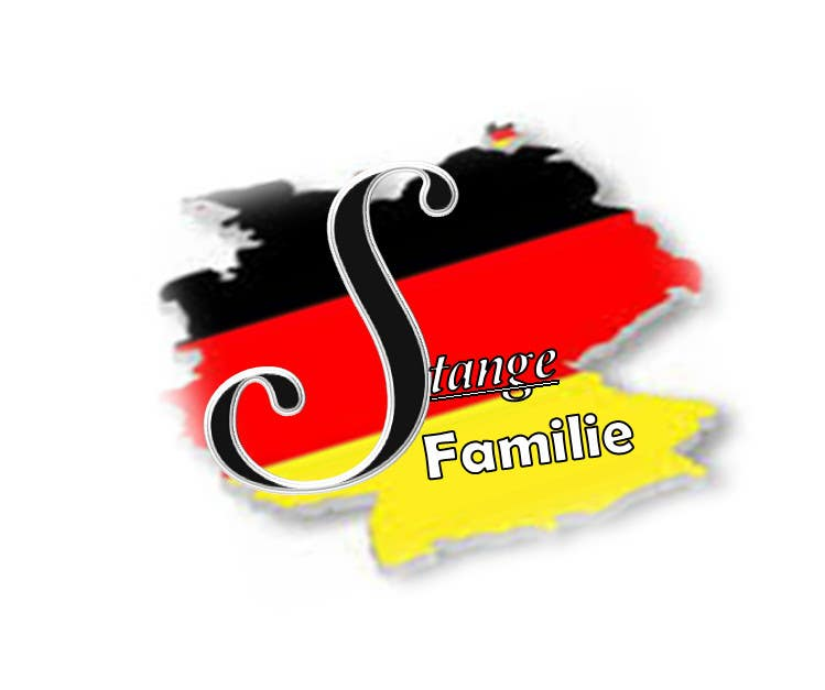 Contest Entry #22 for Design eines Logos for our FAMILY