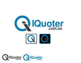 #21 for Design a Logo for IQuoter.com.au - repost by texture605