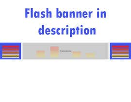 FHumkic tarafından Disegnare un Banner for a music site için no 9