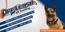 Entry # 5 for Design an Advertisement for Dog Training Business by