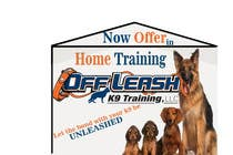Contest Entry #19 for Design an Advertisement for Dog Training Business